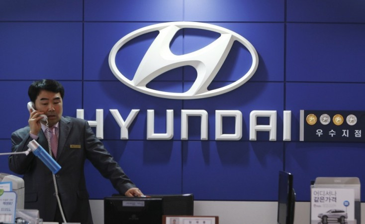Hyundai Motor to Introduce Four New Models in Next Two Years