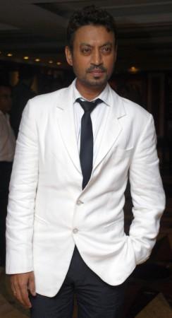 Irrfan Khan as Nels Van Adder or Proto Goblin