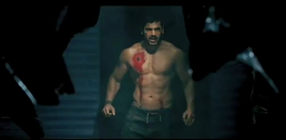 Movie Review: 'Force' Drives John Abraham But Genelia ...