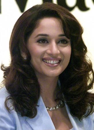 """Madhuri Dixit To do Item Song in Ranbir's """"Yeh Jawaani Hai Deewani"""""""