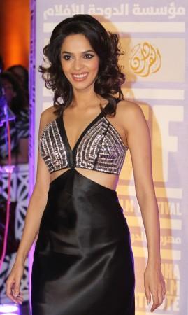 Bollywood actress Mallika Sherawat