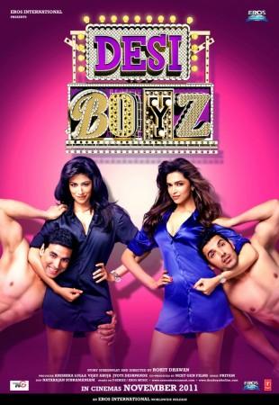 'Desi Boyz'