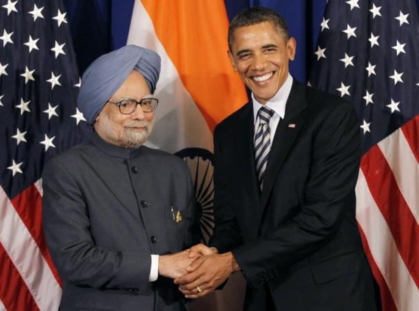ASEAN/Manmohan/Barack Obama