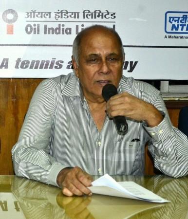 Jaidip Mukherjee