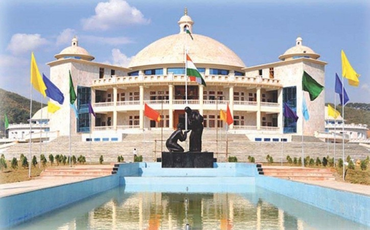 Capitol Complex/ Manipur Assembly New Building