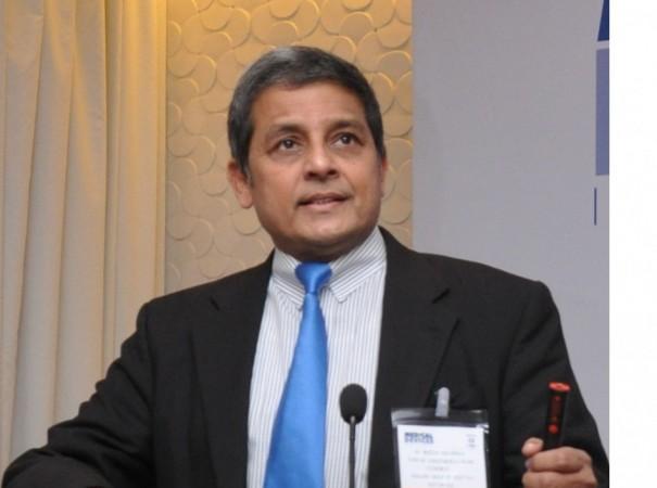 Dr Mukesh Hariawala
