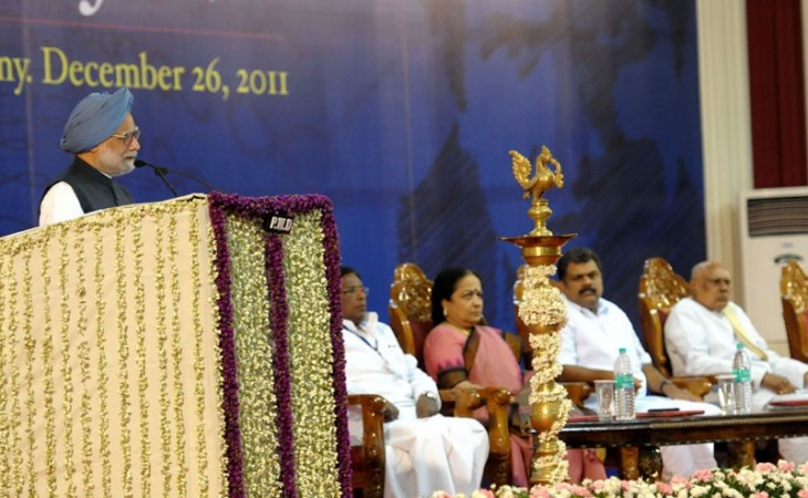PM Declares Ramanujan's Birthday as 'National Mathematics Day'
