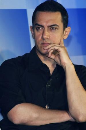 Aamir Khan (Reuters)