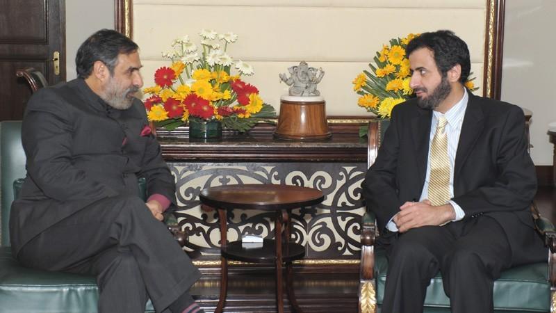 Indo- Saudi bilateral talk, New Delhi