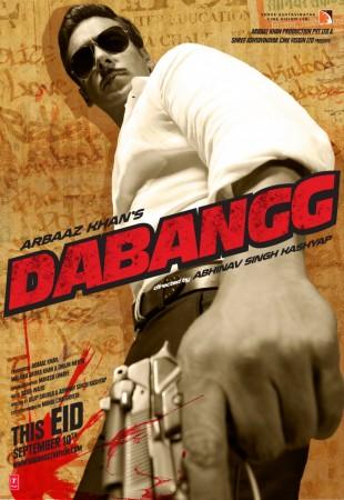 'Dabangg 2'