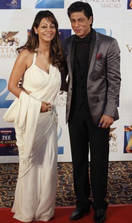 Shah Rukh Khan, Gauri Khan