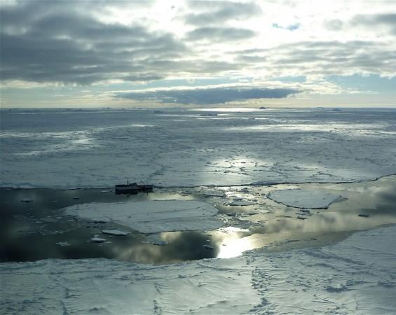 Antarctica (Reuters)