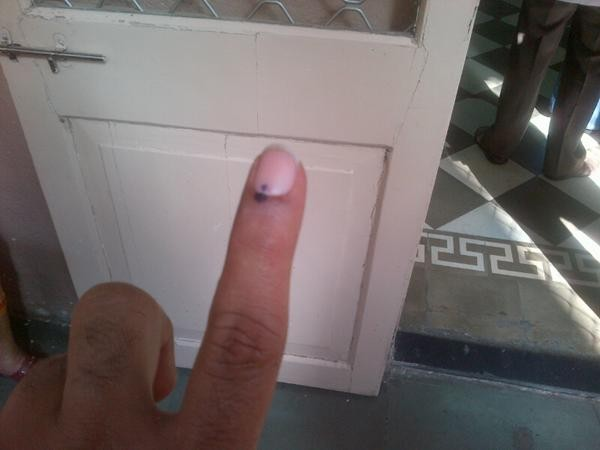 Mumbai Municipal Election/Vote/Bollywood