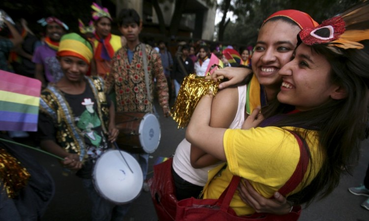 Gay India, Lesbian, Bisexual, Transgender/Queer Pride parade