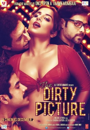 """The Dirty Picture"""