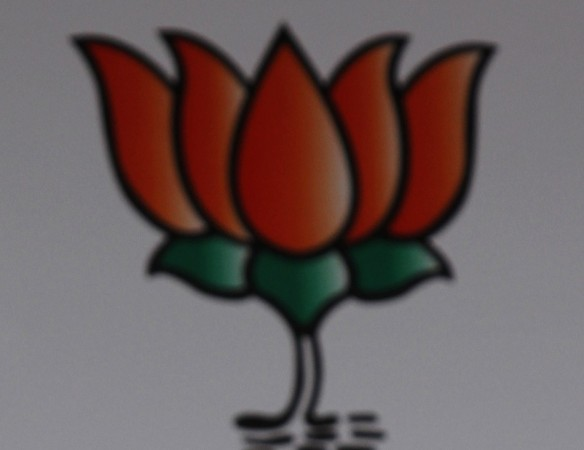 Lotus, BJP's symbol