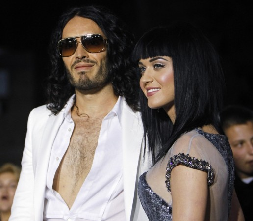 Russell Brand's $200,000 Virgin Galactic Ticket
