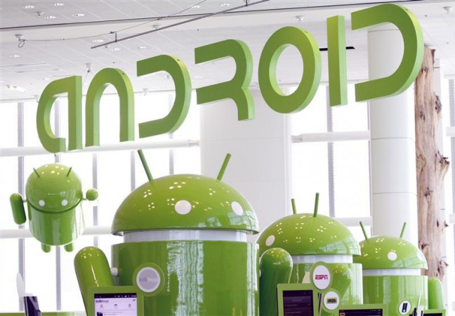 Android Bot