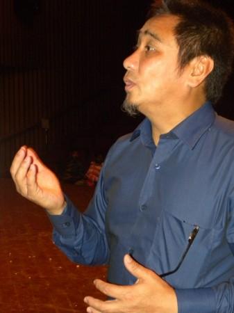 Ningthouja Lancha