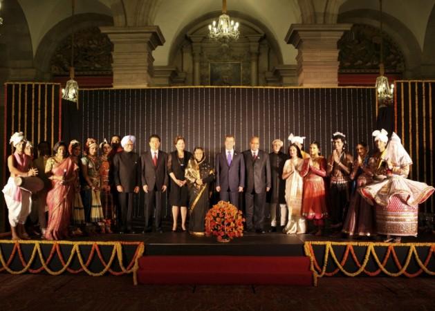 BRICS Summit 2012