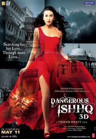 """""""Dangerous Ishq"""""""
