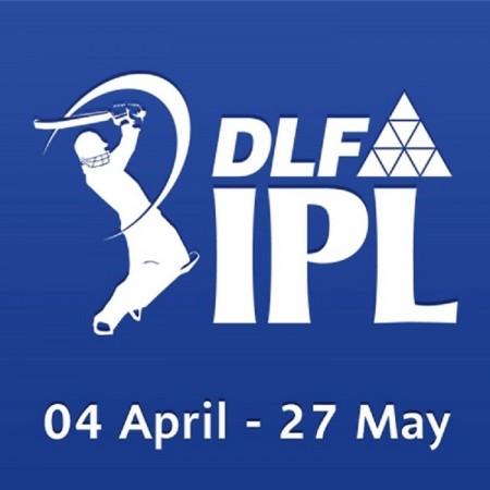 Indian Premier League 2012