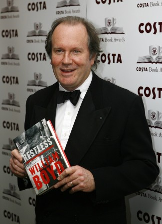 William Byod to Pen New Bond Thriller
