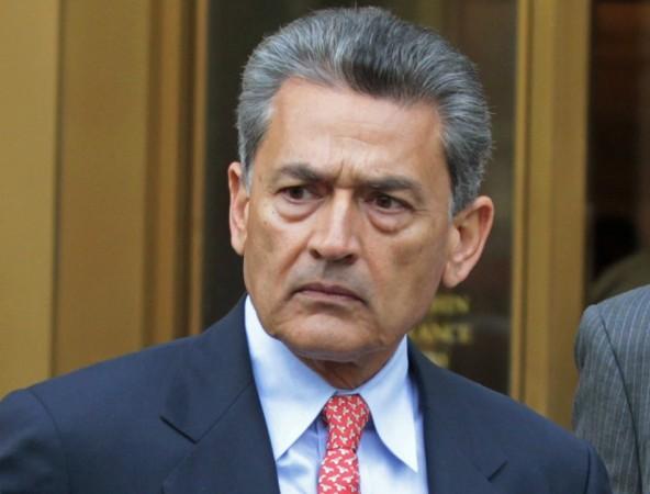 Rajat Gupta