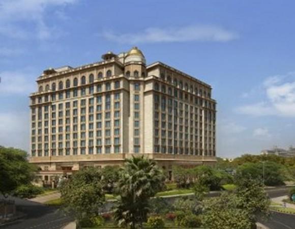 The Leela Palace, New Delhi. Image Credit: The Leela.