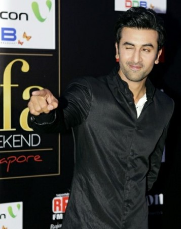 Ranbir Kapoor (Reuters)