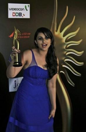 Parineeti Chopra (Reuters)