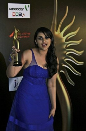 Parineeti Chopra (Reuters)
