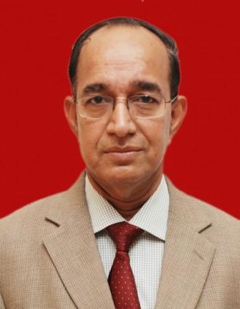 V.S. Sampath