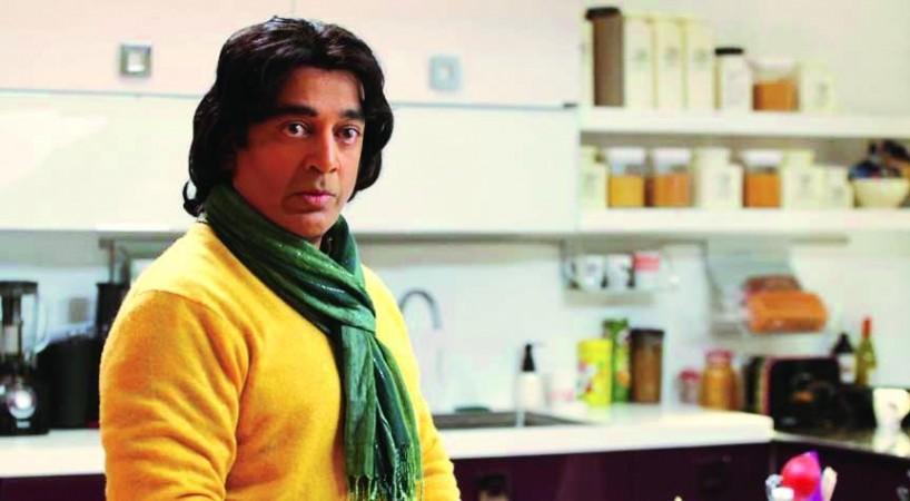 Kamal Haasan's 'Vishwaroopam' stills ('Vishwaroopam' Facebook page)