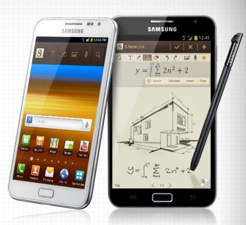 Top 10 Devices to Watch out for this Fall: From iPhone 5 to Samsung Galaxy Note 2