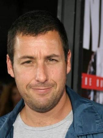 Adam Sandler death hoax; 'Hotel Transylvania' star did not ...  Adam Sandler