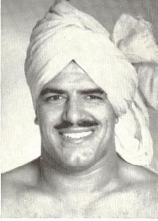 Dara Singh