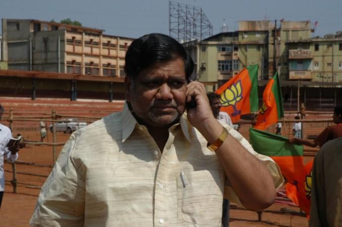 Jagadish Shettar