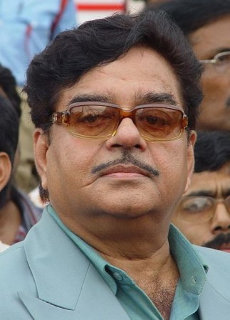 Shatrugan Sinha