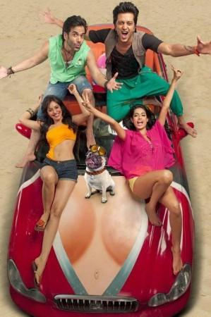 'Kyaa Super Kool Hain Hum' film still
