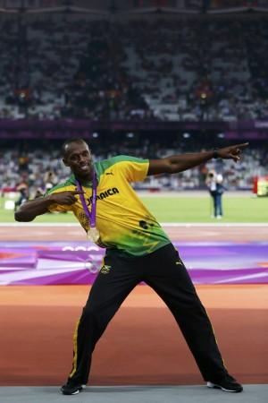 Usian Bolt to Be Paid $300,000 to Run 200m at Paris Meet