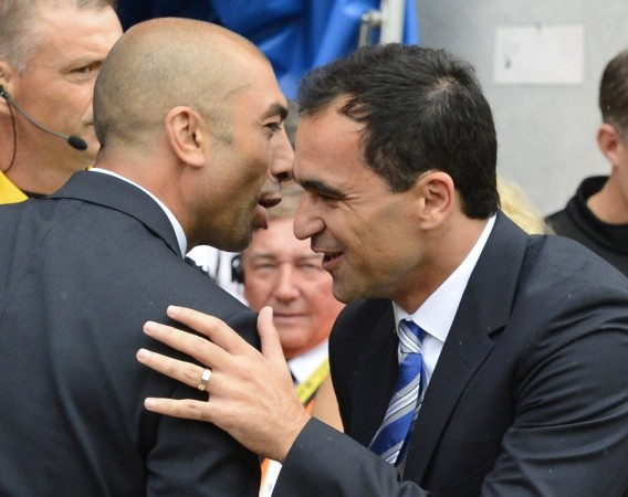Martinez, Di Matteo