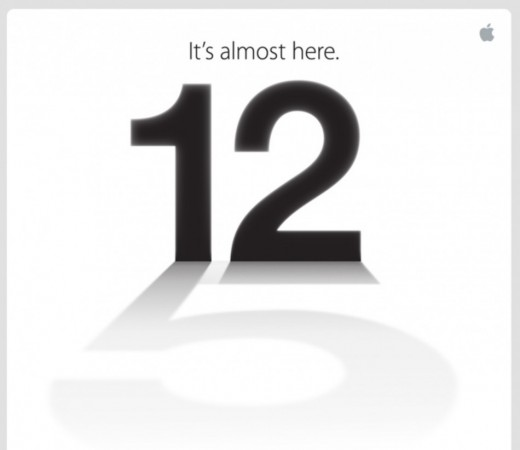 Apple Leaks iPhone 5 Press Release, LTE Features On Website Ahead Of Event Date