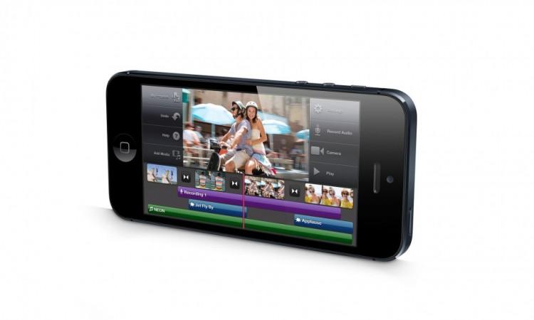 Apple iPhone 5 Availability
