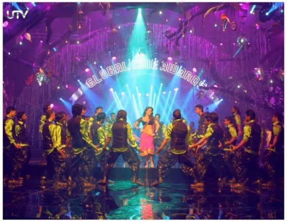 Kareena Kapoor in 'Heroine'