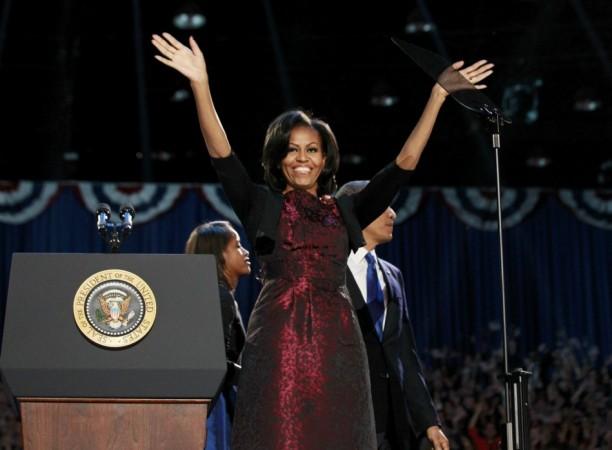 Michelle Obama turns 51