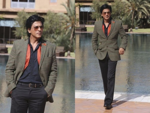 Shahrukh Khan says CCL does not need a 'smaller star like him'