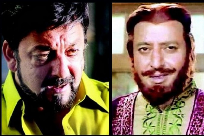 Sanjay Dutt's New Stylish Look in 'Zanjeer' Remake Revealed