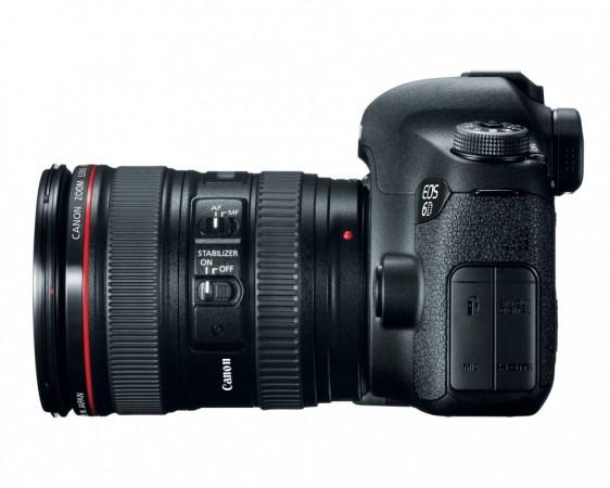 Canon DSLR EOS 6D
