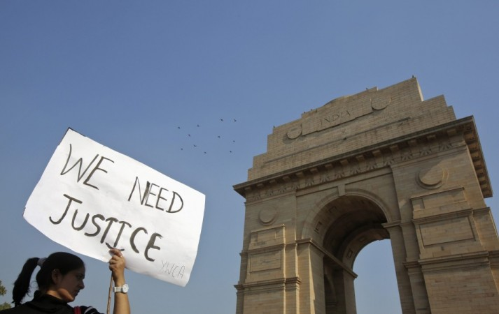 Neeraj Kumar says Gang rape most horrifying case in the History of Delhi Police